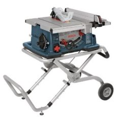 Bosch 4100DG-09 Table Saw