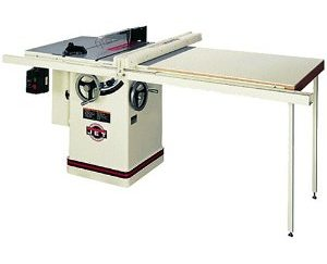 JET 708663PK Cabinet Table Saw Review Best Table Saws