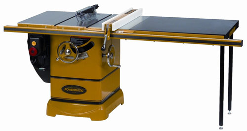 Powermatic Pm2000 Cabinet Table Saw Review Best Table Saws