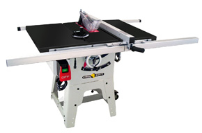 Steel City 35990G Table Saw