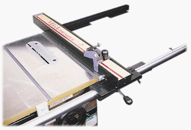 Vega Table Saw Fence