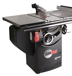 Sawstop Pcs31230 Professional Cabinet Saw Review Best Table Saws