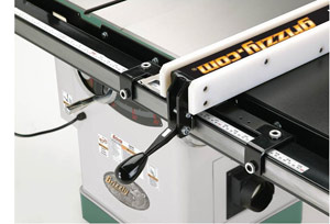 Grizzly G0691 Cabinet Saw