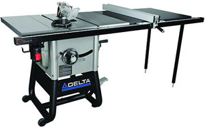 Delta Power Tools 36-5152 Table Saw