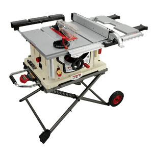 Jet JBTS-10MJS Jobsite Table Saw